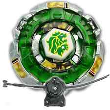 Beyblade Fang Leone 4D 130W2D Metal Fusion Pack With LL2 Launcher and Rip Cord