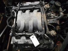 Chrysler Crossfire Motor 3,2 V6 112947 31 655137 160KW 218PS SLK 320 R170