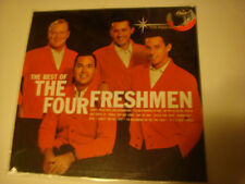 sealed THE FOUR FRESHMEN The Best of  SY-4562 reissue