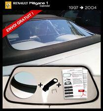 Lunette arrière RENAULT MEGANE Cabriolet teinte ORIGINE envoi gratuit