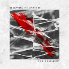 Betraying the  Martyrs - The Resilient - New CD Album