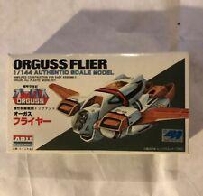Super Dimension Century Drifand Orguss Flier ARII 1/144 Plastic Model Kit 25