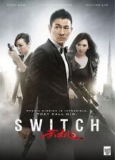 Switch (DVD, 2014)