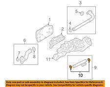 GM OEM Oil Cooler-Inlet Pipe Seal 55353328