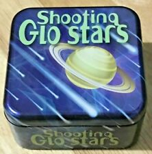Shooting Glo Stars - glow in the dark stars & planets - FREE POSTAGE