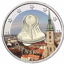 Münzen Aus Der Slowakei Nach Euro Einführung Ebay