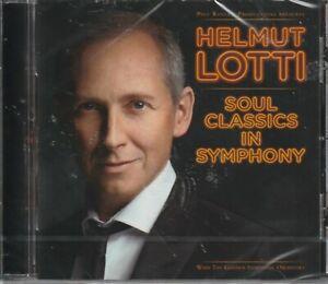 Helmut Lotti - Soul Classics in Symphony (NEU/OVP)