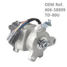 Distributor for 96-98 Honda Civic 1.6L SOHC Civic del Sol D16Y7 D16Y TD-80 TD-98