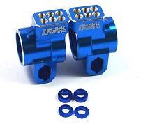 Aluminum Rear Hub Blue For Team Associated RC10 B64 B64D 92055 Dhawk Racing