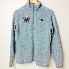 Patagonia Better Sweater Jacket Fairfield Warde Swim and Dive Size Youth Large