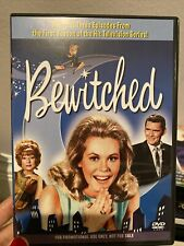 Bewitched First Three Episodes From First Season, Unknown, Dvd