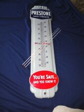 RARE 20 INCH REPLACEMENT THERMOMETER TUBE FOR PRESTONE THERMOMETER HARD TO FIND