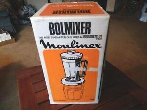 MOULINEX Blender Replacement Jar #328