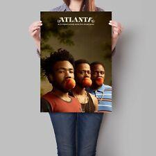 Atlanta Poster 2016 TV Series Donald Glover A2 A3
