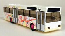 Wiking 1/87 HO Scale - 70201 Stadbus Mercedes Benz O 405 Model Bus Coach