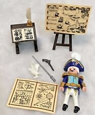 Playmobil Vintage 3100 Admiral complete