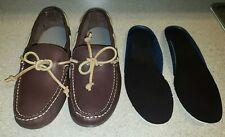 Men's Sperry Top Siders STS10625 Size 9.5M