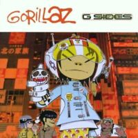 Gorillaz - G-Sides [CD]