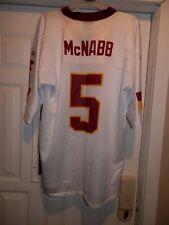 Donovan McNabb Jersey #5 REEBOK Washington Redskins - Large NEW