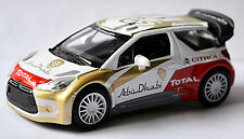 Citroen DS 3 WRC #7 Brakes Direct 1 43 Norev
