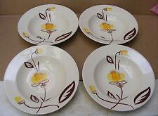 Unboxed British Myott Pottery Bowls