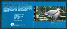 Weeda Quebec QW9 VF complete Duck booklet, 1996 Wildlife Conservation CV $30