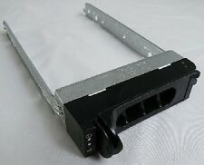 "Dell PowerEdge PowerVault 3.5"" Hot Swap Caddy/Tray w/Screws"