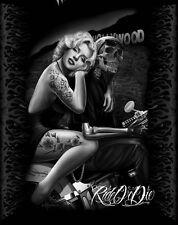 Marilyn Monroe Queen Size Soft Plush Blanket 79x95 Inches - Hollywood Homegirl