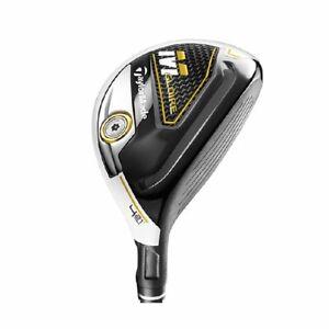 TaylorMade Golf Club M Gloire 19* 3H Hybrid Regular Graphite Very Good