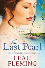 """""""AS NEW"""" The Last Pearl, Fleming, Leah, Book"""