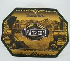 Lionel Trains: Transcontinental Trans-Con! Collectors Centennial Edition (PC)