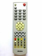 BUSH TV REMOTE CONTROL for RF2185TXI