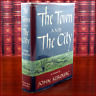 THE TOWN AND THE CITY, Jack Kerouac, TRUE 1ST EDITION, 1st printing, 1950