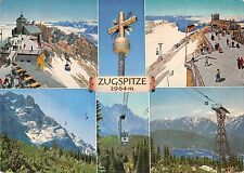 BT11765 Zugspitze cable train           Germany