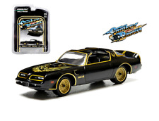 Greenlight 1977 Pontiac T/A  Smokey and the Bandit  1:64 Scale Limited edition