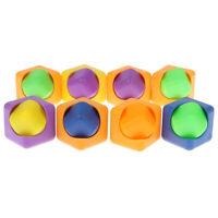 1PC Magic Plastic Spinner Finger Relieve Stress Toys Detachable Hand Spin npLDUK