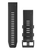 GARMIN CINTURINO QUICKFIT 26mm SILICONE NERO