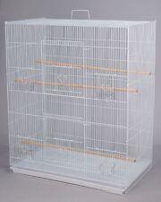 New Large Bird Cockatiel Sugar Glider Finch Parakeet Flight Breeder Cage 682