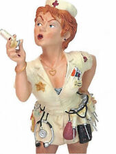 Profisti - Nurse Krankenschwester Skulptur Figur 20613