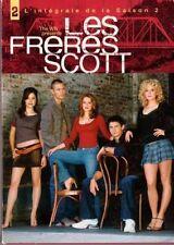 10037 - LES FRERES SCOTT - L'INTEGRALE SAISON 2 - COFFRET 6 DVD - NEUF