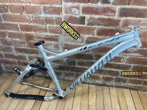 Specialized Epic FSR Frameset Medium Alloy Full Suspension MTB Mountain Bike