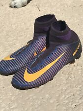 Nike JR Mercurial Superfly V FG Youth 4 Soccer USED