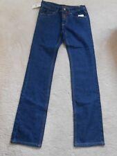 LTB (Little Big) Fashion Denim straight Jeans/Trouser (NEW) Size UK 38
