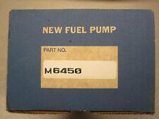 Parts Master M6450 Fuel Pump