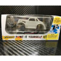 Pioneer Kit#6 PIY '37 Dodge Coupe Legends Racer Kit Slot Car 1/32 Scalextric DPR
