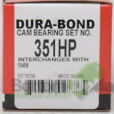Dura-Bond 351HP High Performance Camshaft Bearing Set