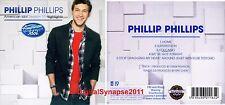 American Idol Season 11: Highlights [EP] by Phillip Phillips (CD, Jul-2012)
