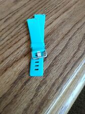 Large Fitbit Band Teal