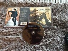 Tracy Byrd   IT'S ABOUT TIME   (CD 1999)