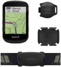 Garmin Edge 530 GPS Bike Computer - Sensor Bundle